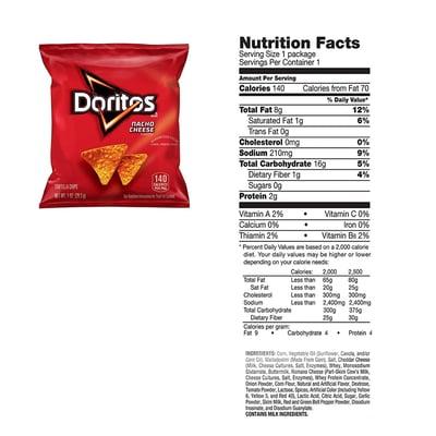 Snacking Staples - Family Size photo