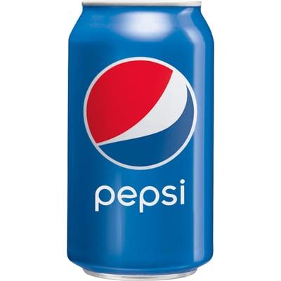 Pepsi Cola 12 Fl Oz 18 Ct Cans photo