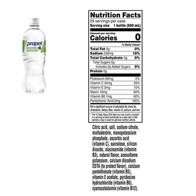 Hydration Pack - Standard Size photo