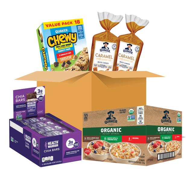 Everyday Pantry Pack - Family Size