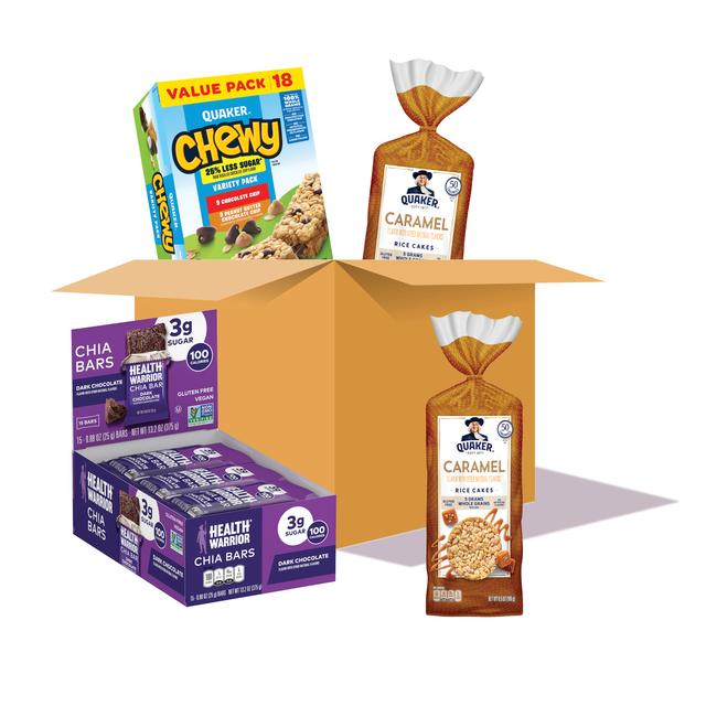 Everyday Pantry Pack - Standard Size